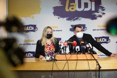 Lo que tienes que saber este viernes en La Tercera: alerta de rebelión, la UDI critica cuarentena total y amenaza con rechazar prórroga de estado de catástrofe