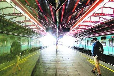 "Fiscal por quema a Metro Pedrero: ""Probaremos que se jactó"" del incendio"