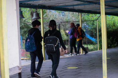 Admisión escolar: suben las postulaciones a colegios particulares subvencionados y caen en la red pública