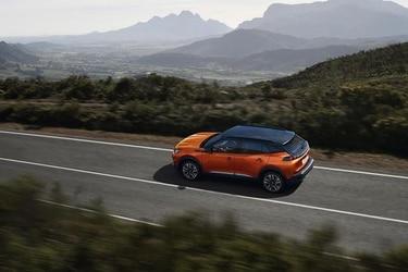 NEW Peugeot SUV 2008 se queda con el título de MEJOR SUV 2021