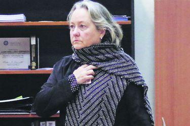 Marianne Stegmann