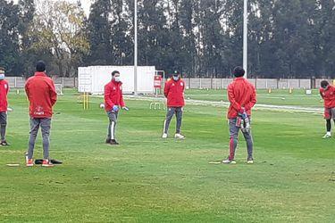 Curicó anuncia que retomará los entrenamientos presenciales