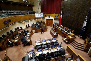 Senadores de oposición tendrán reunión clave este jueves por ley corta de pensiones