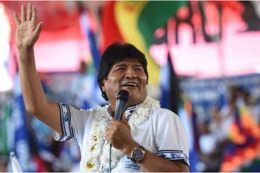 Morales dice estar dispuesto a trabajar con Bolsonaro pese a diferencias ideológicas