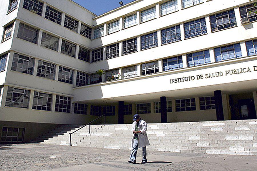 Instituto de Salud Pública (ISP)