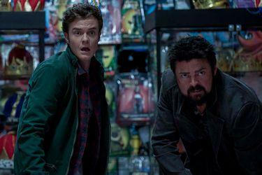 Fotos del set podrían anticipar un posible salto en el tiempo en la tercera temporada de The Boys