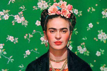Frida Kahlo, de artista a ícono pop