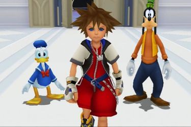 Disney+ sería la casa de una serie animada de Kingdom Hearts
