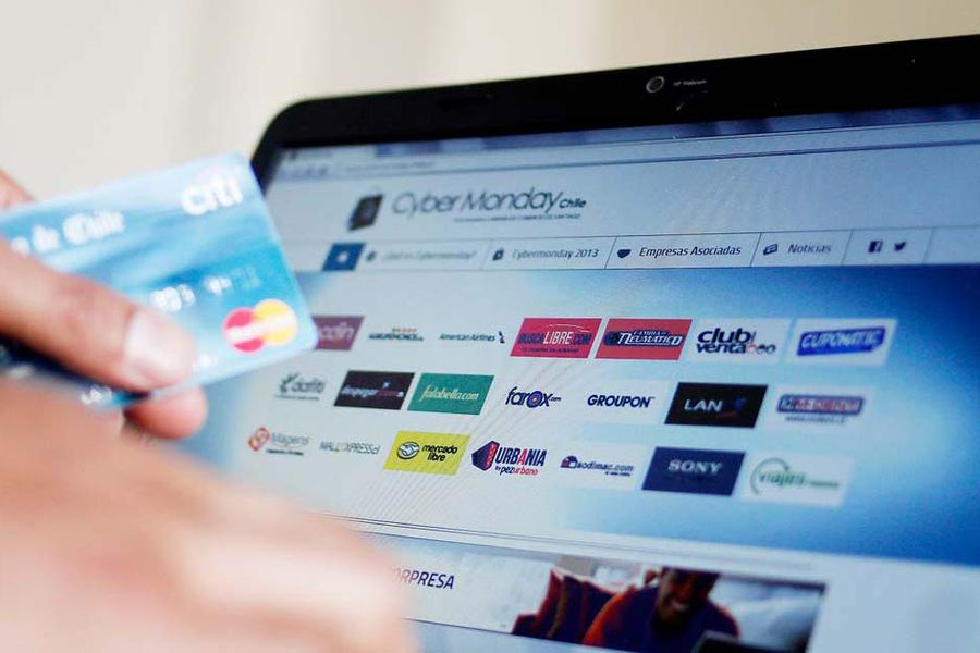 E-Commerce, comercio digital, comercio online, cyber monday