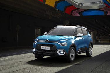 Citroën descubre el nuevo C3 regional, para adentrarse en nuevos segmentos