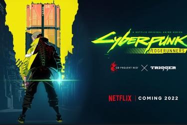 Cyberpunk 2077 tendrá su propia serie de anime desarrollada por Trigger