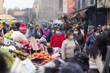 """Percepción sobre inflación en pandemia: más del 70% dice que los precios """"han aumentado mucho"""""""