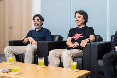 El legendario director de arte Takaya Imamyura se retiró de Nintendo