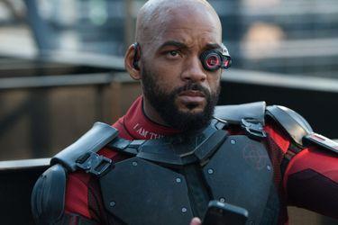 Will Smith concretaría otras secuelas ante el retraso de Suicide Squad 2