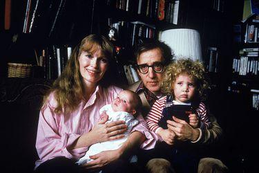 Woody Allen en sus memorias: autodeprecatorio, bromista, neurótico