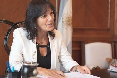 """Vilma Ibarra, secretaria Legal y Técnica argentina: """"Cuando la pandemia llegó a Argentina encontró un país ya lastimado"""""""