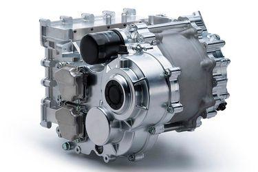 No para dos sino para cuatro ruedas: Yamaha presenta un motor para superdeportivos eléctricos