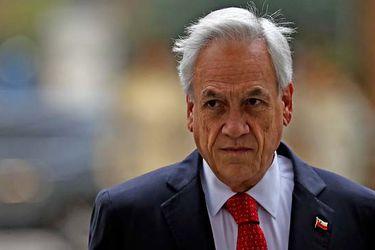 Abogado Jorge Gálvez asume defensa de Piñera ante acusación constitucional