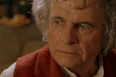 Sir Ian Holm, actor de El Señor de los Anillos, muere a los 88 años