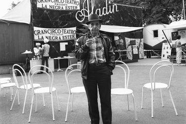 La cueca chora de Roberto Parra que inspiró a Los Tres