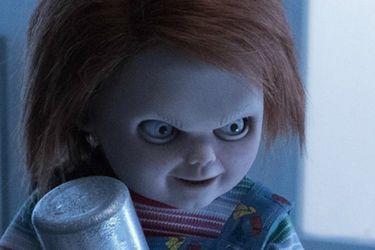 Chucky será el protagonista de la nueva serie de Syfy