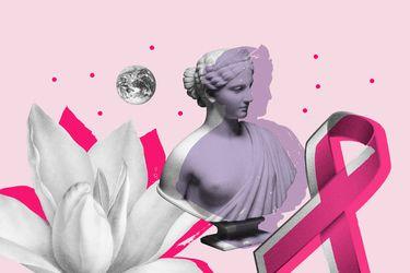 El cáncer de mama en cifras
