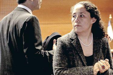 Fiscal Chong indagará nueva denuncia contra ME-O