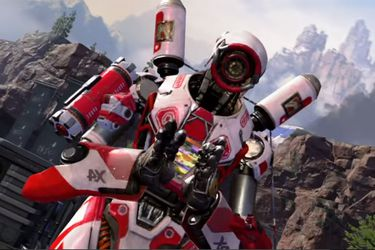 Apex Legends estará disponible para Nintendo Switch a partir del 9 de marzo