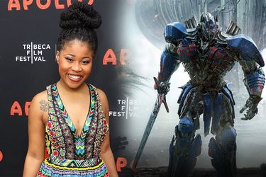 Dominique Fishback se unirá a Anthony Ramos en la nueva película de Transformers