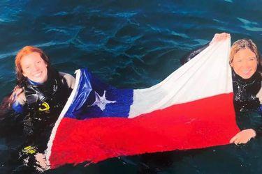 Chile finaliza como el mejor clasificado de América en el Campeonato Mundial de Caza Submarina de Italia