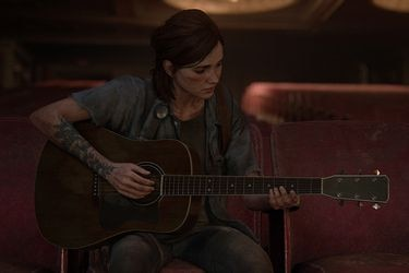 The Last of Us 2 vende 4 millones de copias en tan sólo tres días