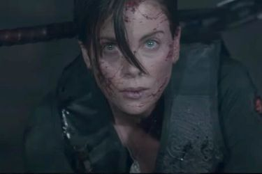 Charlize Theron lidera a un ejército de inmortales en el tráiler de The Old Guard