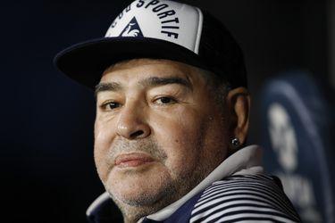 Maradona falleció por una insuficiencia cardiaca aguda, según su autopsia