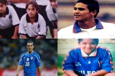 De desechados a figuras: futbolistas que se convirtieron en estrellas tras el rechazo de otros clubes