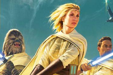 """Star Wars explotará a la """"Alta República"""" en libros y cómics"""