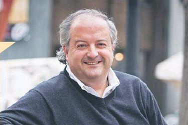 Nicolás Monckeberg