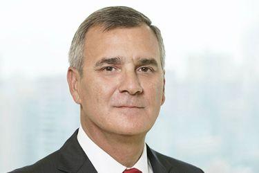 Presidente de Banco Santander Chile llama a mantener reglas del juego estables ante proceso constitucional
