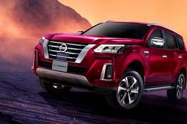 Nissan devela el nuevo X-Terra, el familiar aventurero solo disponible para Medio Oriente