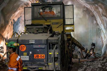 mineria chuquicamata