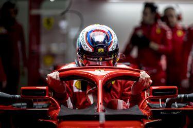 Los cambios de la Fórmula 1 que buscan más competitividad