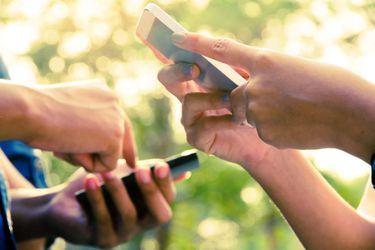 ¿Soy dependiente de mi celular?