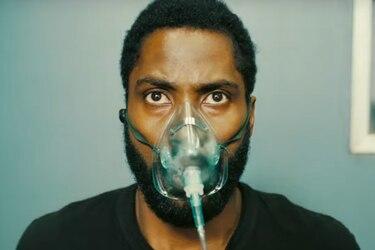 El espectacular nuevo tráiler de Tenet de Christopher Nolan remarca que su acción llegará sí o sí al cine