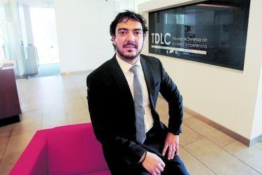 """Javier Tapia, ministro del TDLC:""""La idea de que el Ministerio Público debe ser titular de toda acción penal no es un argumento legal"""""""