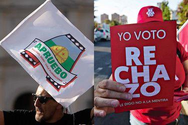 Chilenos en el extranjero que quedaron fuera de la votación del plebiscito recurren a la justicia