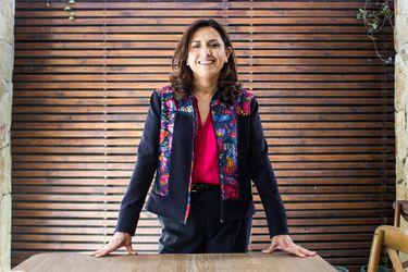 Myriam Gómez: La actitud como clave del liderazgo
