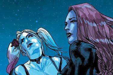 Margot Robbie quiere que la relación de Harley Quinn y Poison Ivy llegue a las películas de DC