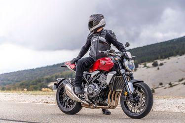 Venta de motos nuevas logra en septiembre su mejor registro desde 2008