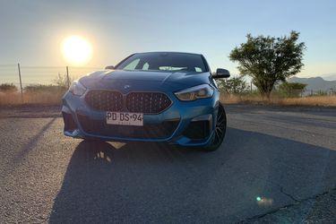 BMW M235i xDrive Gran Coupé: es dueño del motor cuatro cilindros más radical de la marca