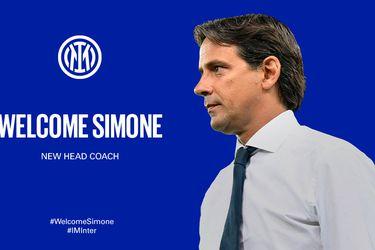 Simone Inzaghi es el nuevo técnico del Inter de Milán. Dirigirá a Alexis Sánchez y Arturo Vidal en la próxima temporada.