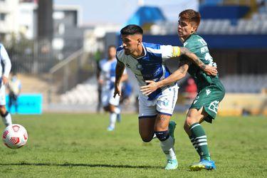 Wanderers y Antofagasta animarán su duelo 50 en la máxima categoría